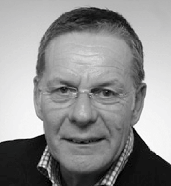 Bernd Wiesrecker