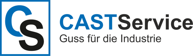 CASTService - Guss für die Industrie