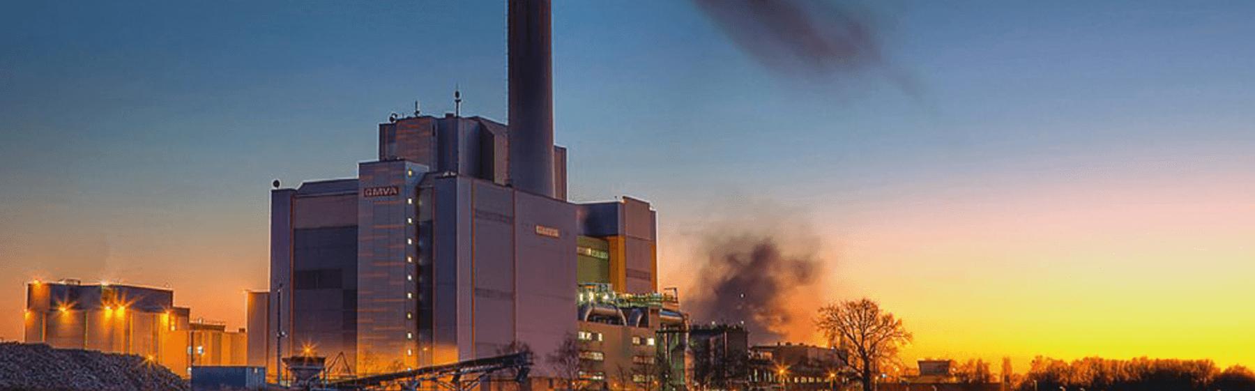 CASTService EnergieIndustrie