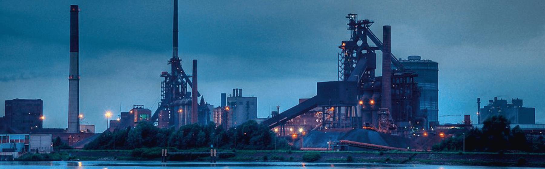 CASTService Maschinenbau- und Stahl
