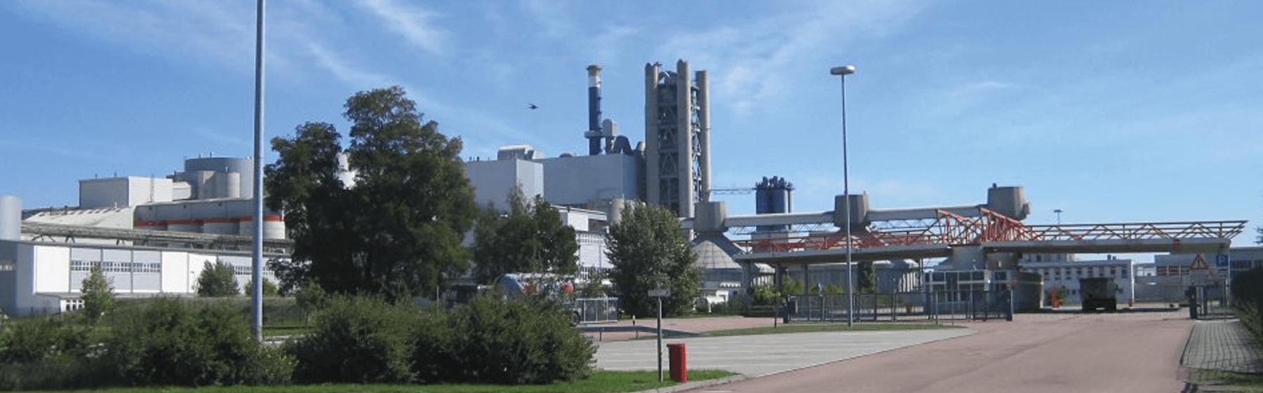 CASTService Kalk- und ZementIndustrie