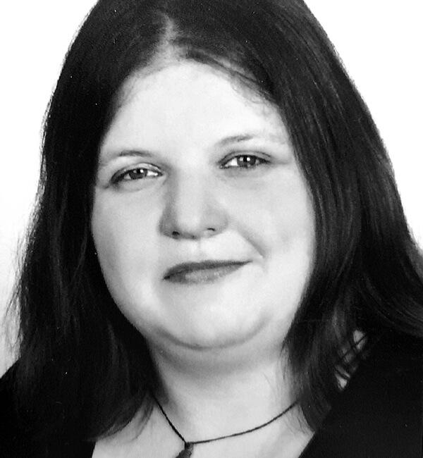 CASTService Team Carola Strauch